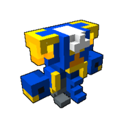 Resistor Field Commander
