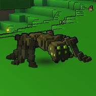 Spider ingame