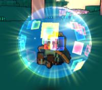 Trance Sphere Ingame