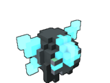 Amperium Dragon Egg Fragment