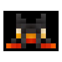 Enemy Lava Beetle