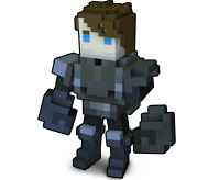 Boomeranger Dark Ranger