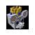 Royale Rat Hat small