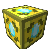 Golden Soul (Block)