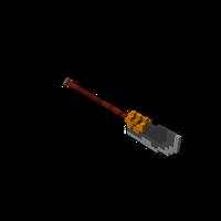 Pole Cleaver