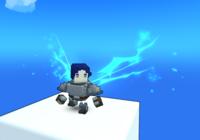 Wings Stormcaller's Wings
