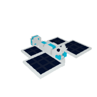 Solar-Powered Satellizer-0