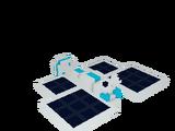 Solar-Powered Satellizer
