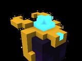 Starfire Dragon Egg Fragment