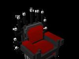 Throne of Dark Spirits
