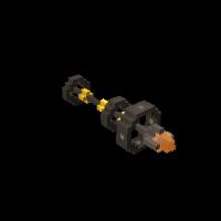 Titan's Terraformer