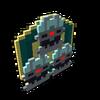 Badge Darknik Dreadnought Ultra trovium