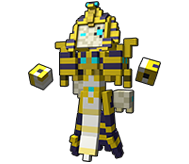 Ui skin ice tombraiser pharaoh