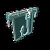 Badge Fishing diamond
