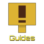 Guides icon