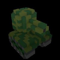 Model Tank