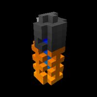 Plas-Mass Ejector