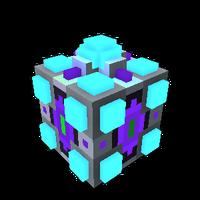 Chaos Mega-Core