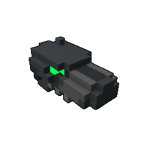 Robo Raptor