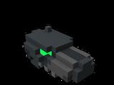 Robo-Raptor