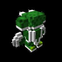 Turtleborn