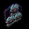 Badge Darknik Dreadnought Ultra obsidian