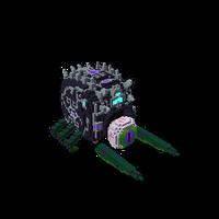 Shadow Nautilus Model