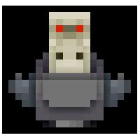 Enemy Skeleton Knight