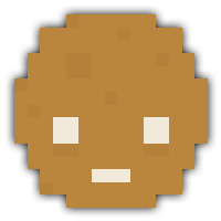 Enemy Gingerbread Man