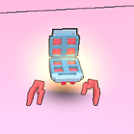 Muffin Maker ingame