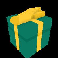 Snowfest Mystery Box