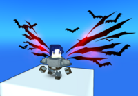 Wings Bloodseeker Wings