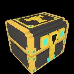Titan treasure prizes for games