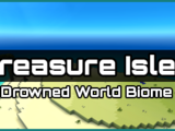 Treasure Isles
