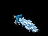 Blue Dragon Sword