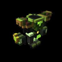 Green Dinoranger