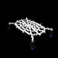 Cobweb Carpet