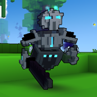 Shadow Knight ingame