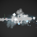 Weapon aura staff ice 01.pkfx