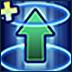 Icon jump