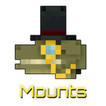 Mounts icon