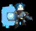 Gunslinger UI