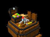 Island Workbench