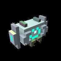 Moon Key Gem