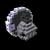 Centaur Talisman small