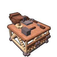 Adventure's Crafting Bench