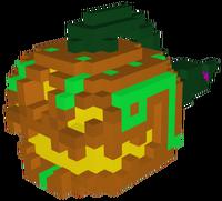 Pumpkin Floateye Model