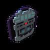 Badge Darknik Dreadnought Normal obsidian