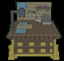 Crafting Infinium Workbench