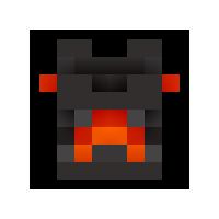 Enemy Magma Drak